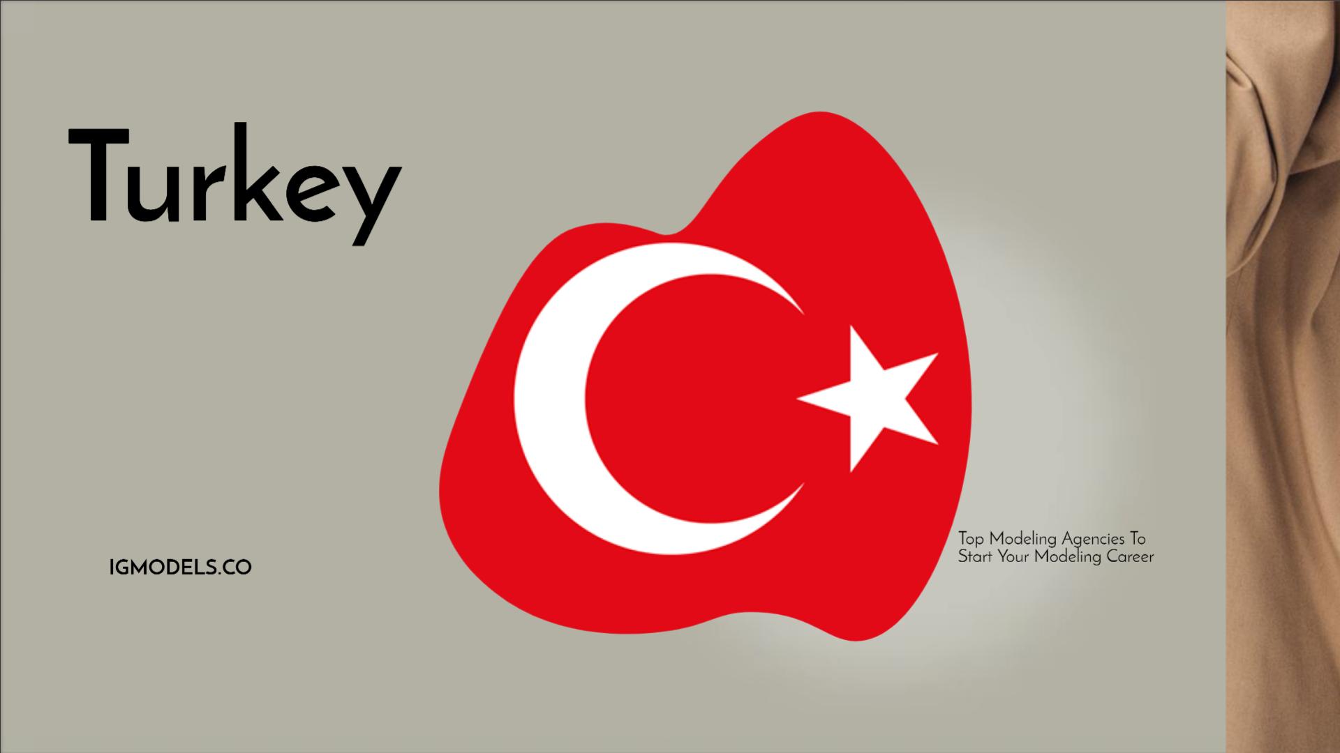 List : Top 35 Modeling Agencies In Turkey To Start Your Modeling Career In 2021