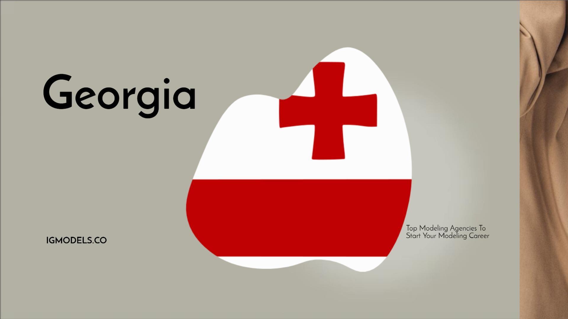 List : Top 35 Modeling Agencies In Georgia To Start Your Modeling Career In 2021