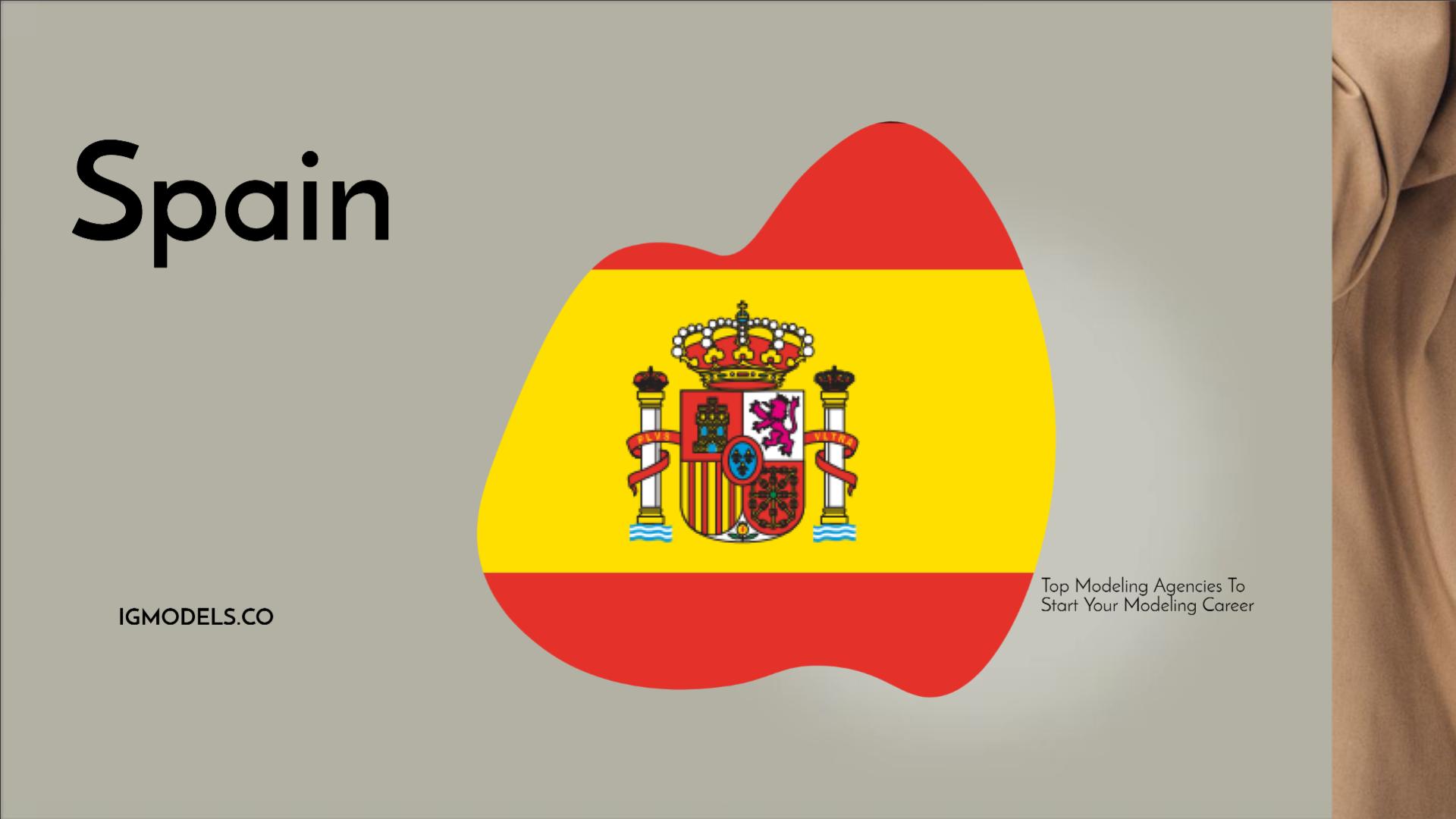 List : Top 35 Modeling Agencies In Spain To Start Your Modeling Career In 2021