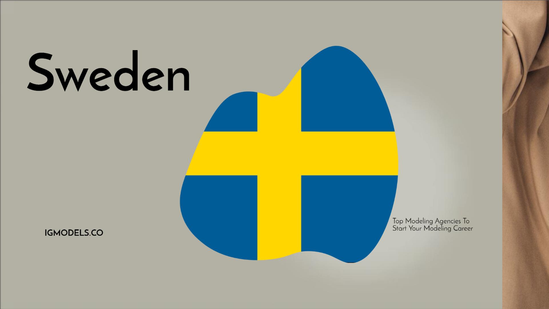 List : Top 35 Modeling Agencies In Sweden To Start Your Modeling Career In 2021