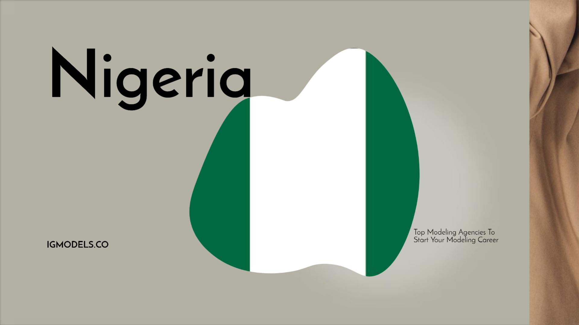 List : Top 35 Modeling Agencies In Nigeria To Start Your Modeling Career In 2021