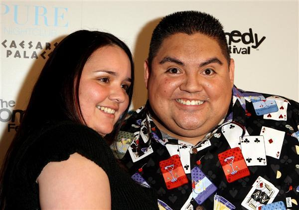 Did Fluffy and his wife break up?