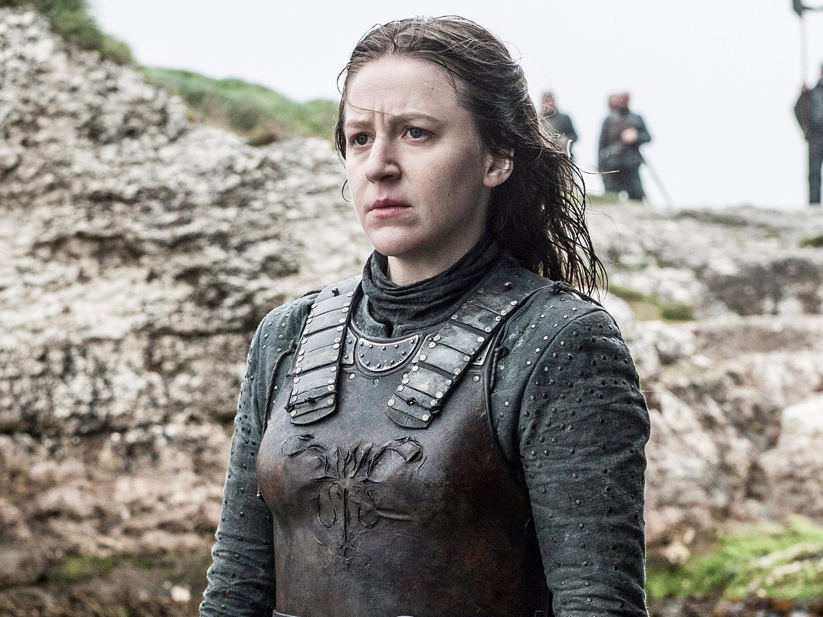 Did Yara Greyjoy survive?