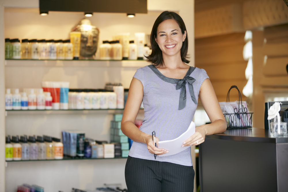 Do you need a degree to be a store manager?