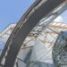 How big is the Fondation Louis Vuitton?
