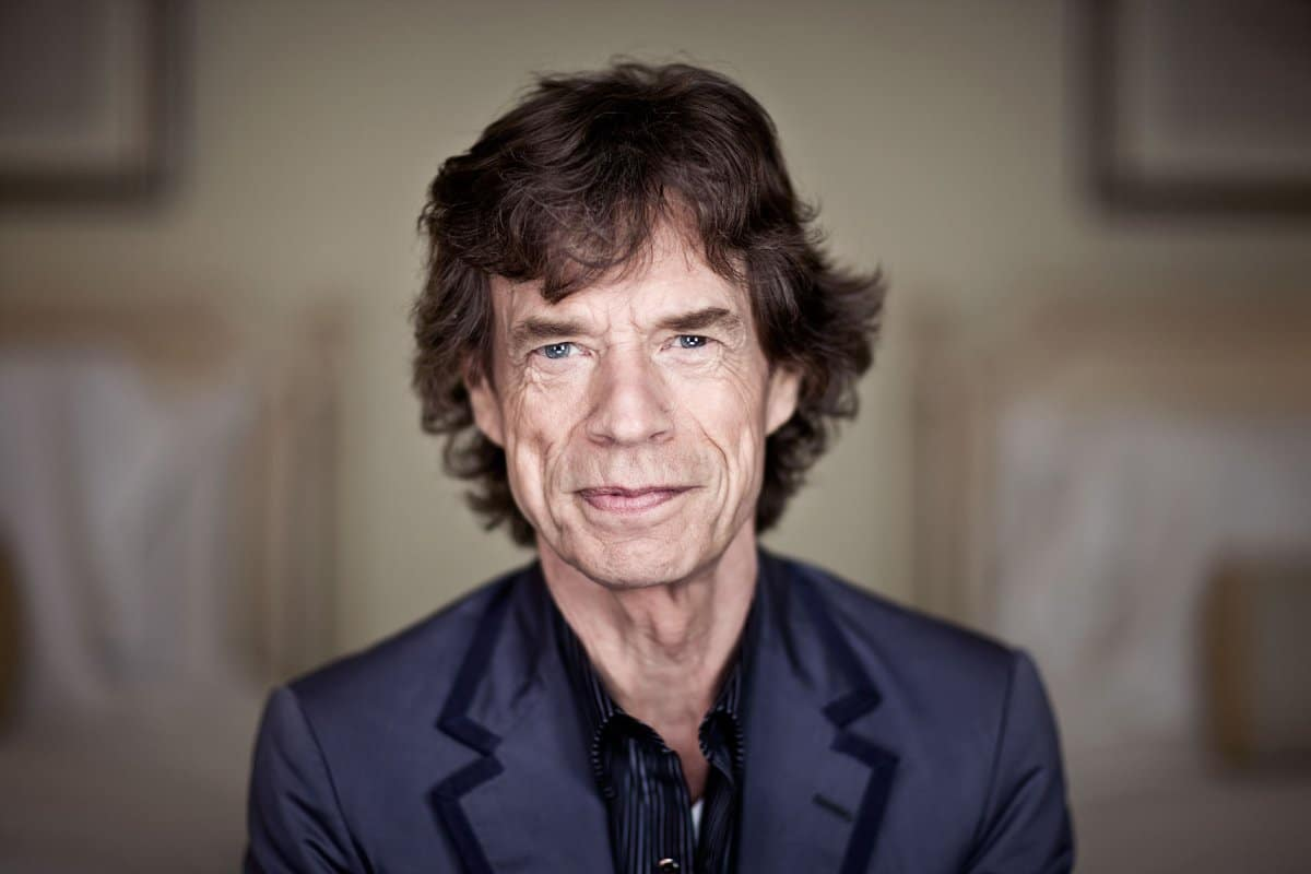 How much is Mick Jagger worth?