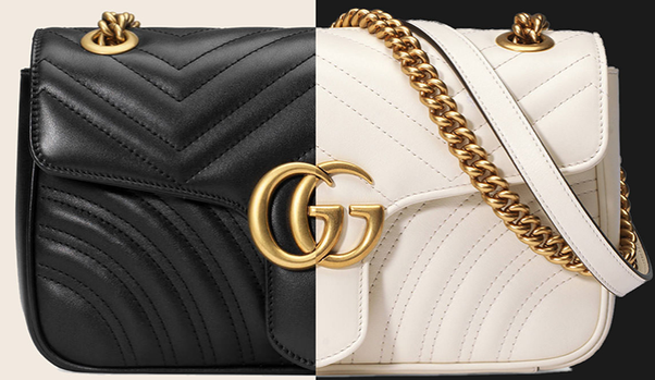 Is Gucci made in China?