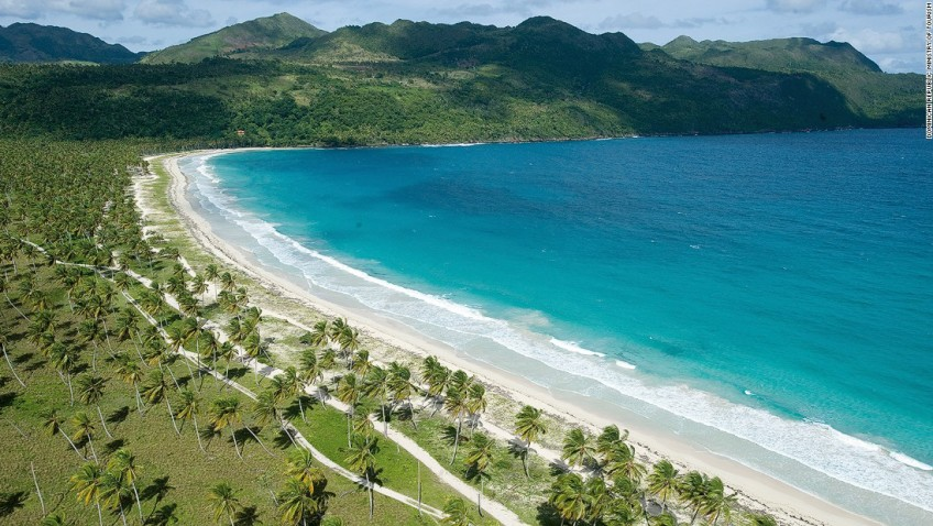 Is the Dominican Republic beautiful?