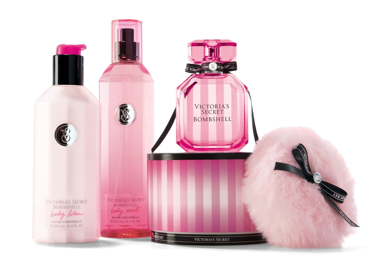 What is Victoria Secret Bombshell?