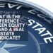 What is the difference between stake and equity?