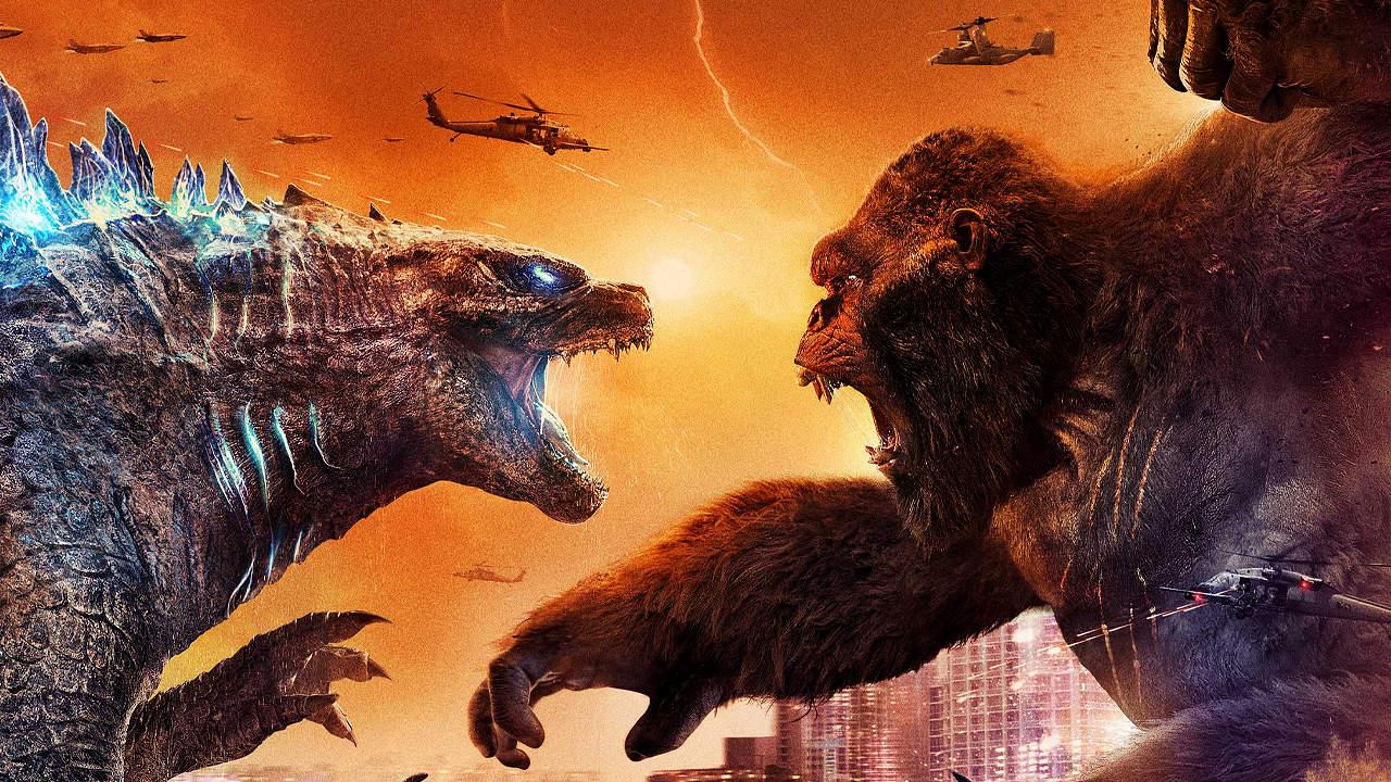 Who wins Godzilla vs Kong?