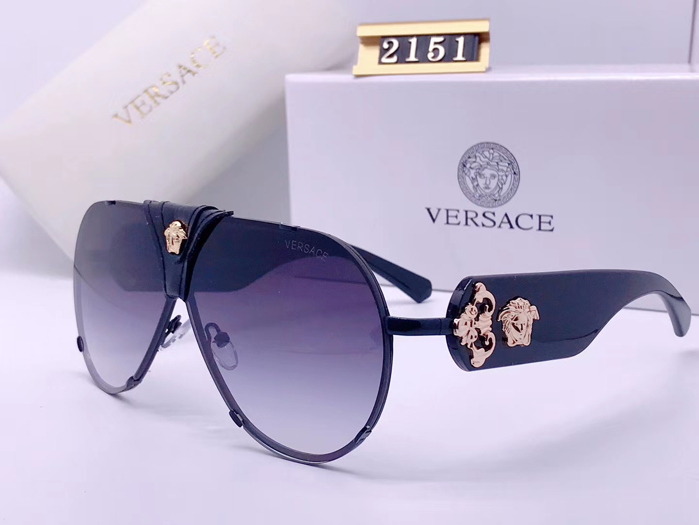 Why is Versus Versace cheaper?